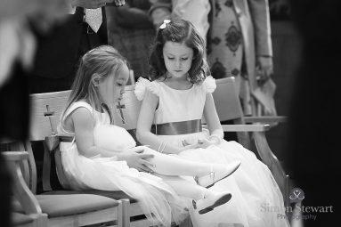 Forest Row Wedding Photography at Brambletye School