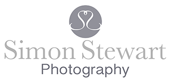 Simon Stewart Photography logo