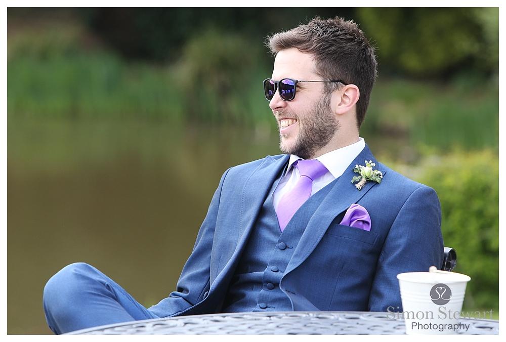 Ross & Hannah's Beautiful Wedding at Brookfield Barn