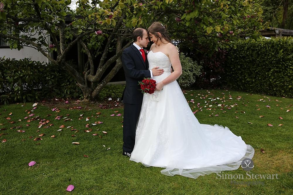 Felbridge Hotel Wedding Photography