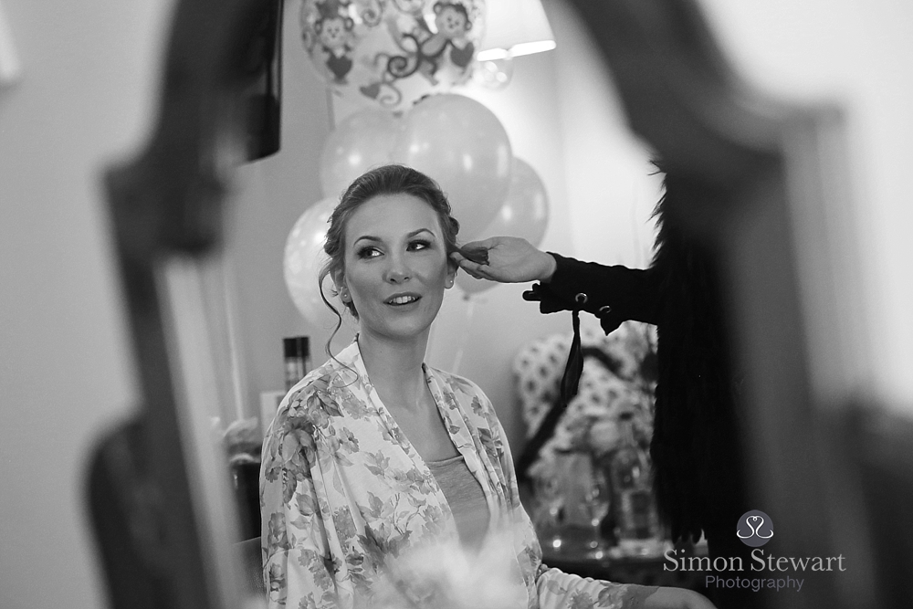 Reigate Manor Wedding Photography