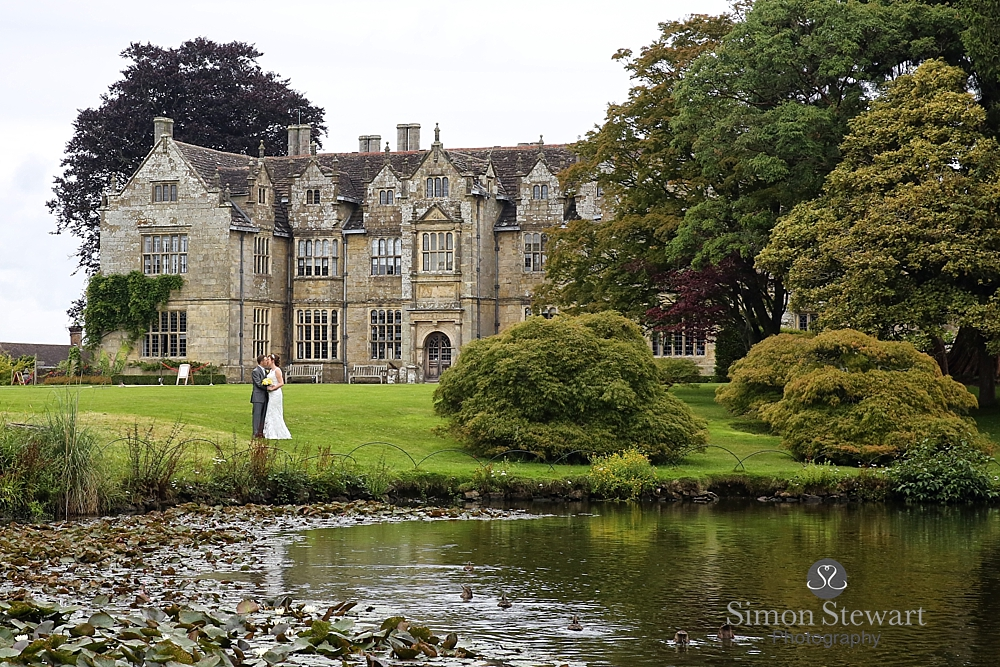 Emma and Matthews Beautiful Wedding at Wakehurst Place