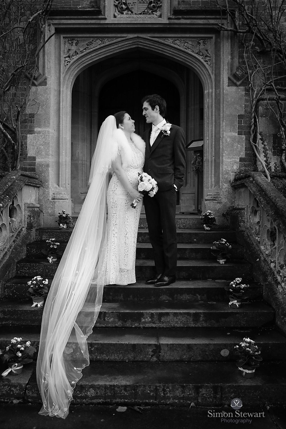 Horsted Place Wedding Photography